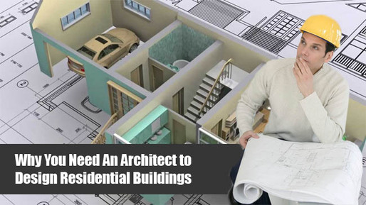 What Do Architects Do why you need an architect to design residential buildings..! (with