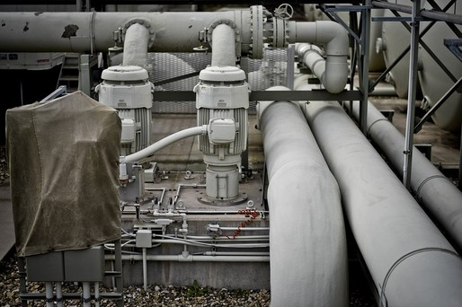 Desalination plant in Santa Barbara. Image via wsj.net.