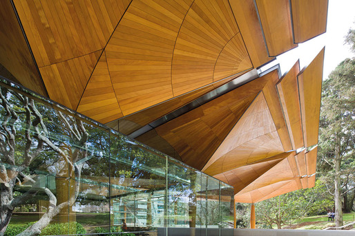 Auckland Art Gallery – Toi o Tamaki, Auckland, New Zealand FJMT + Archimedia - architects in association (Photo: John Gollings )