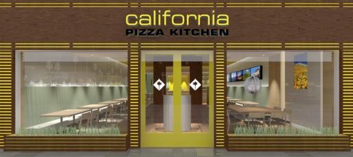 California Pizza Kitchen Schism Design Architecture Interiors Archinect