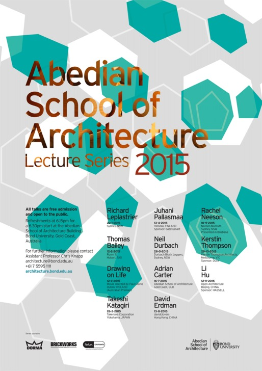 Image courtesy of the Abedian School of Architecture.