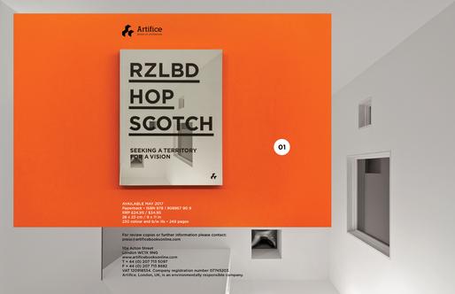 rzlbd hopscotch: press release 1/4