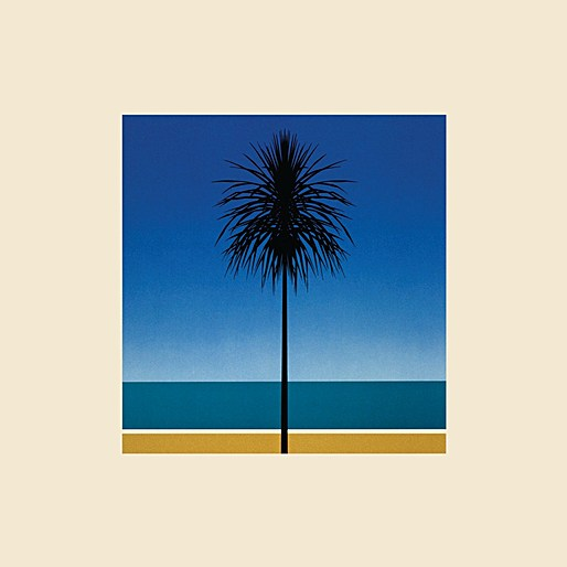 Metronomy - The English Riviera (2011)