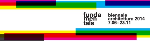 """Fundamentals"" was the theme of the 2014 Venice Biennale, which closes this weekend. Credit: Venice Biennale"