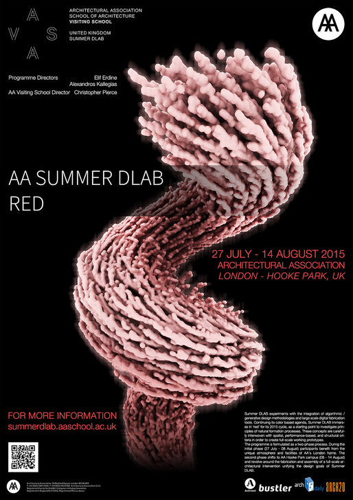 2015 AA SUMMER DLAB :: RED
