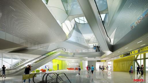 Terminal lobby (Image: NMDA)