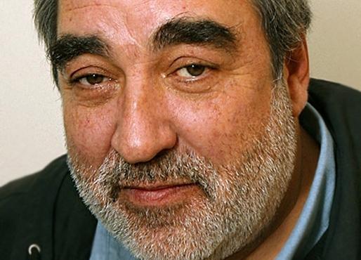 Eduardo Souto de Moura (Photo: Roberto Santorini)