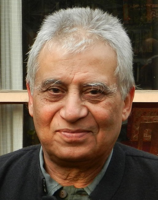 Munishwar Nath Ashish Ganju. Photo via Forbes.