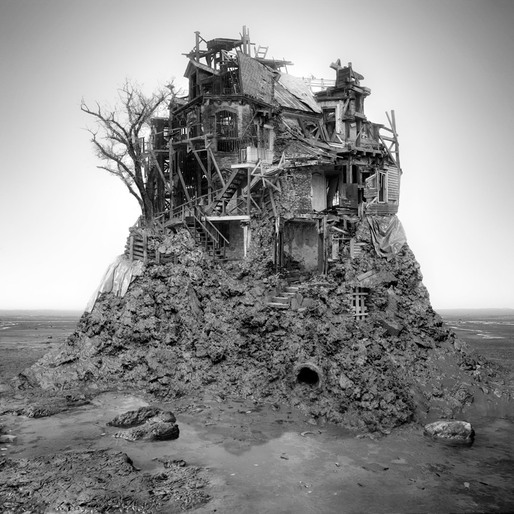 untitled (low tide), 2009  Jim Kazanjian