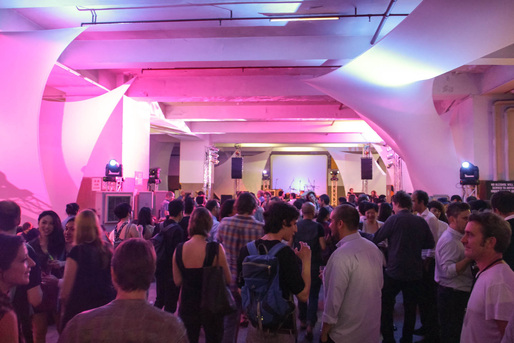 Open studios event at Chai Wan Mei