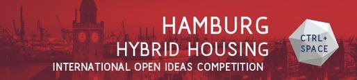 HAMBURG Hybrid Housing COMPETITION