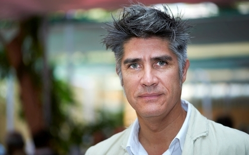 Alejandro Aravena, image via radionz.co.nz.