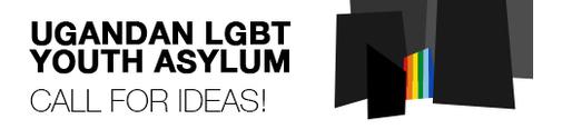 Ugandan LGBT Youth Asylum