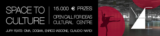 Space to Culture - Open Call for Ideas