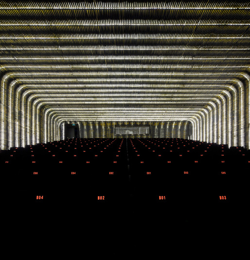 Serve & Facilitate winner: Cineteca Matadero by Churtichaga+Quadra-Salcedo Arquitectos (ES)