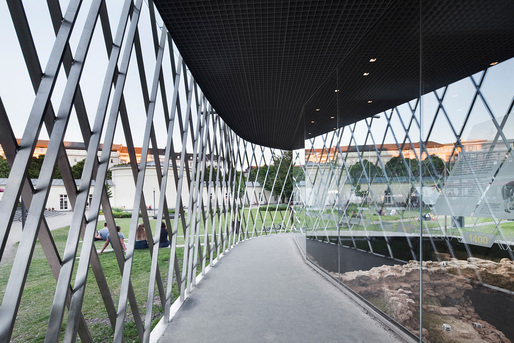 Image courtesy of kadawittfeldarchitektur, ©Jens Kirchner