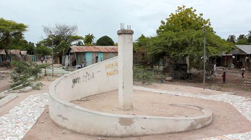 Anse-à-Pitres, Haiti, 2012 (Joseph Redwood-Martinez)