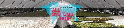 Urban SOS: All Systems Go
