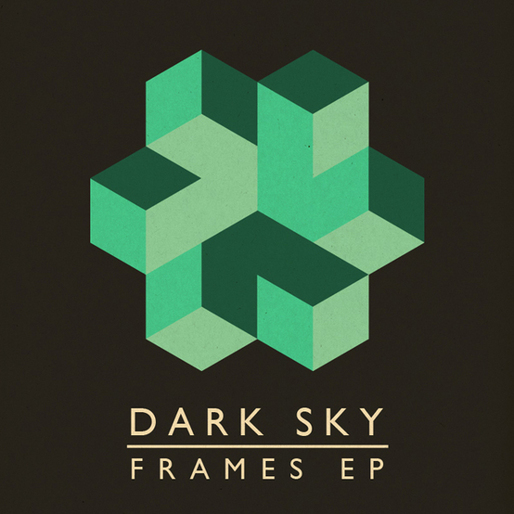 Dark Sky - Frames EP (2010)