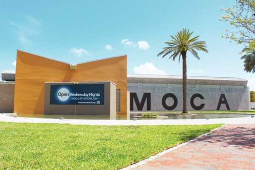 Moca's board of trustees, which has run the institution since its inception in 1996, has moved its employees out of the city-owned building that has served as its home for nearly 20 years. (The Art Newspaper; Photo: © Iring Chao)
