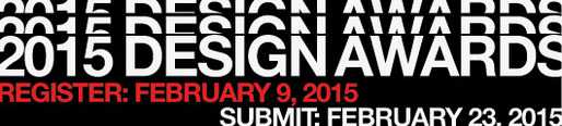 2015 SARA | NY Design Awards