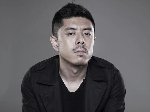 Ma Yansong, courtesy of MAD Architects.