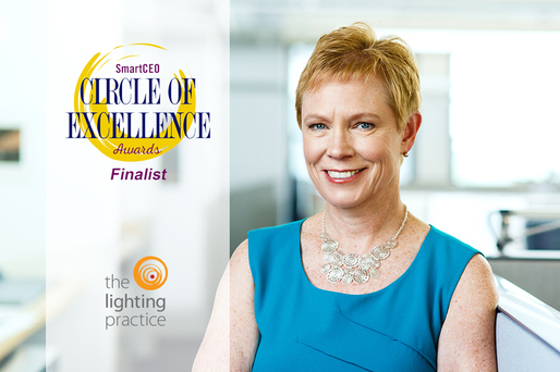 Helen K. Diemer, FIALD, LEED AP, President of The Lighting Practice