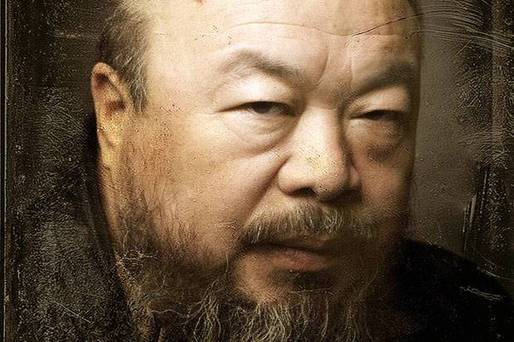 Beijing-bound: Ai Weiwei has been under city arrest since last year, unable to leave the Chinese capital
