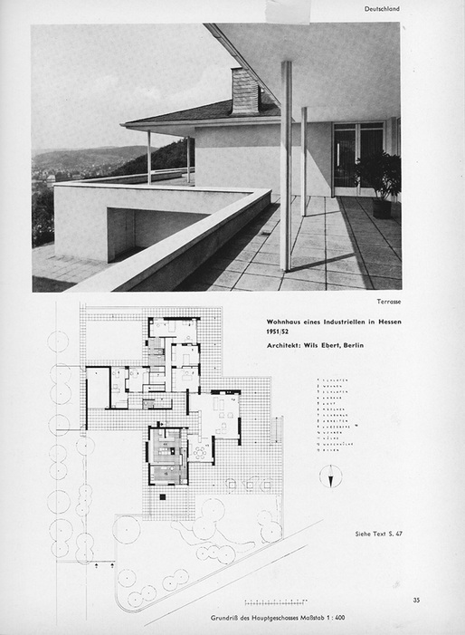 1955   House Plans (shit You Canu0027t Find On El Interneto!)