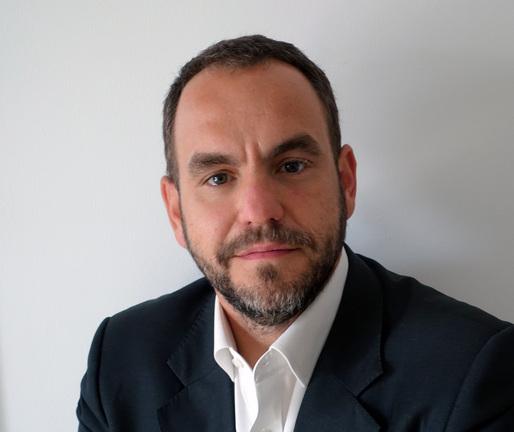 Ignacio Gomez, Design Director – Middle East, Aedas