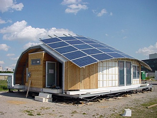 2011 Solar Decathlon Preview