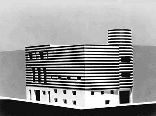 Figure 24 - Josephine Baker's house