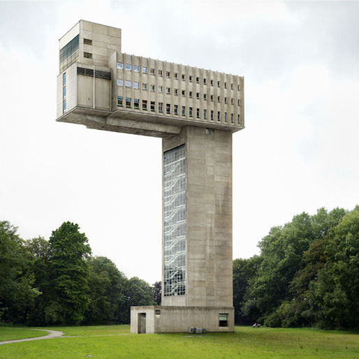 Filip Dujardin, Untitled, 2009. Utställd på Courtesy of the Metropolitan Museum of Art, New York.