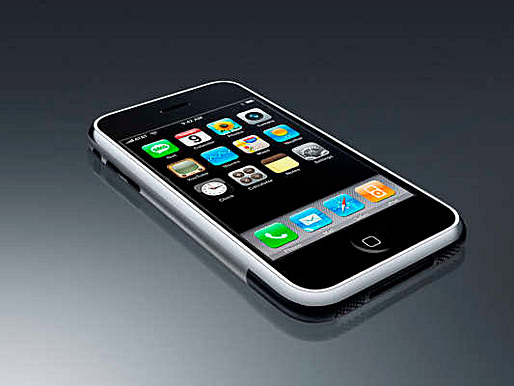 Figure 28 - iPhone