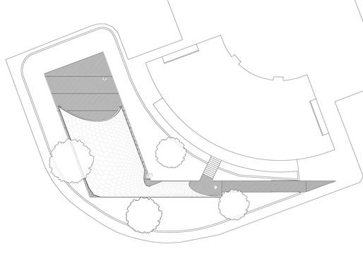 SUTD Gridshell Plan