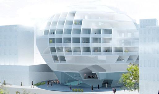universal design architecture thesis
