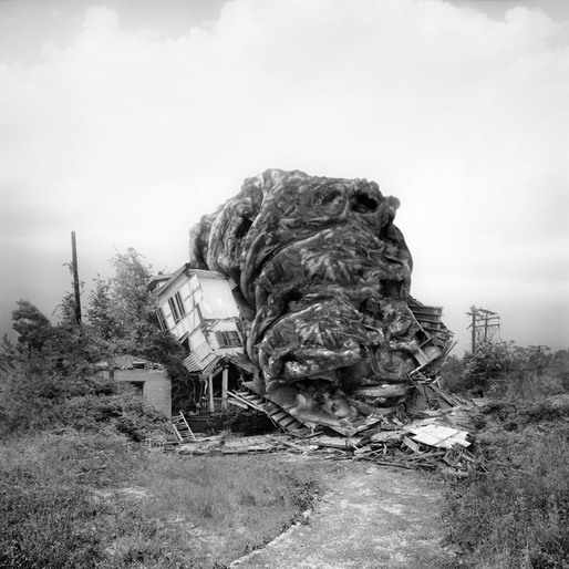untitled (anomaly), 2008  Jim Kazanjian