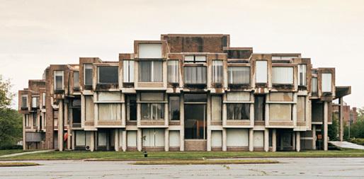 Photo: Sean Hemmerle, 2014. Courtesy of Gwathmey Siegel Kaufman & Associates Architects.