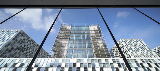 ICC by schmidt hammer lassen architects. Photo ©Hufton+Crow