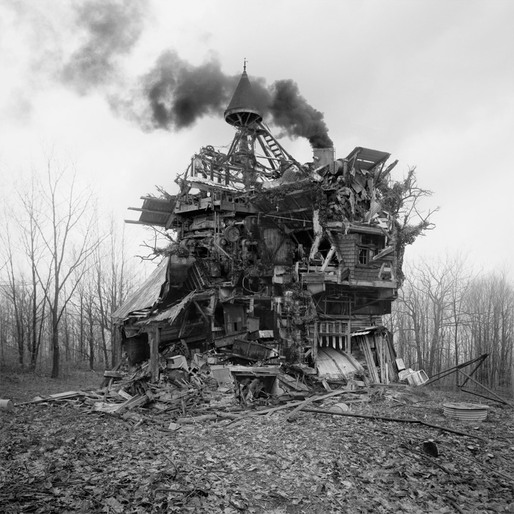 untitled (folly), 2010  Jim Kazanjian