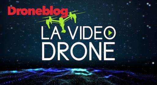 Featured Company at DroneBlog.com