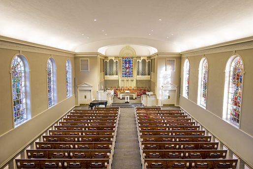 Eastminster Presbyterian Church in Columbia, SC