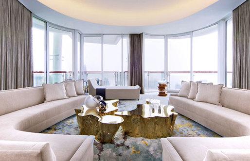 Million Dollar Apartments Dollar Apartment | News |