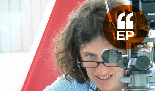Hélène Binet via Phaidon