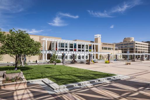Albuquerque Convention Center Renovation/Restoration