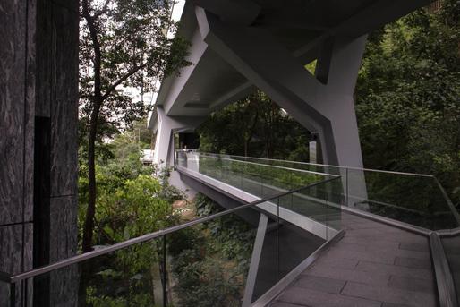 Tod Williams Billie Tsien Architects -