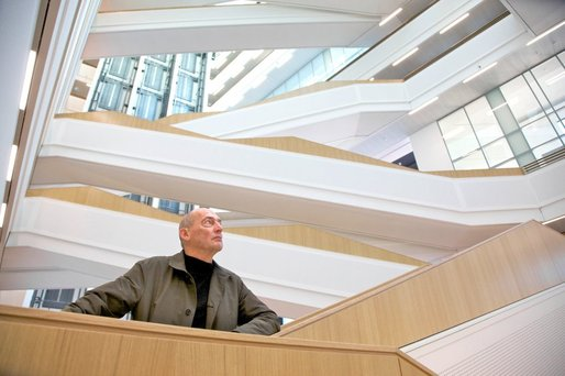 interview with star architect rem koolhaas 39 we 39 re building assembly line cities and buildings. Black Bedroom Furniture Sets. Home Design Ideas