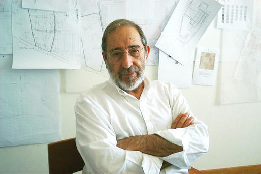 Photo © Office of Álvaro Siza