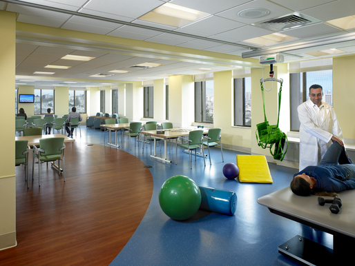 Davies Medical Center Emergency Room San Francisco