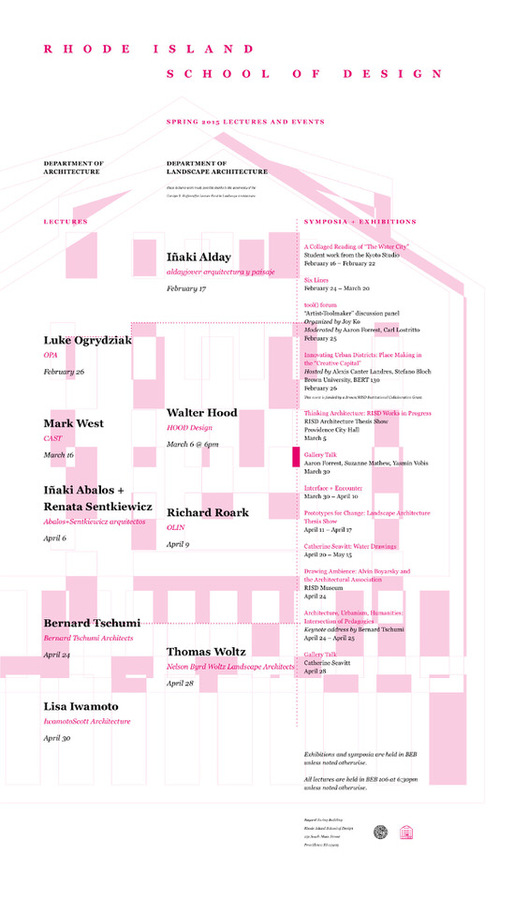 Poster via architecture.risd.edu